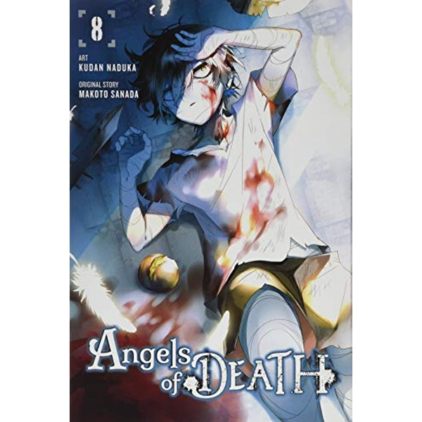 Angels of Death, Vol. 8