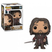 Aragorn (Lord Of The Rings) Funko Pop! Vinyl Figure