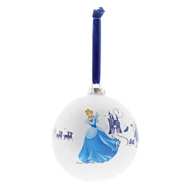 A Wonderful Dream Cinderella Bauble