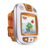 LeapFrog LeapBand Activity Tracker Orange