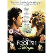 These Foolish Things DVD