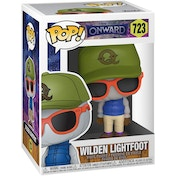Wilden Lightfoot (Disney Onward) Funko Pop! Vinyl Figure #723
