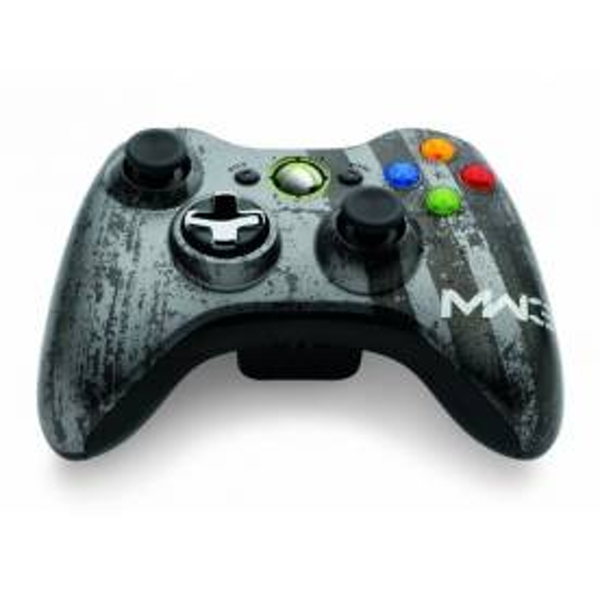 Official Call Of Duty Modern Warfare 3 Limited Edition Wireless Controller Xbox 360 - Image 1
