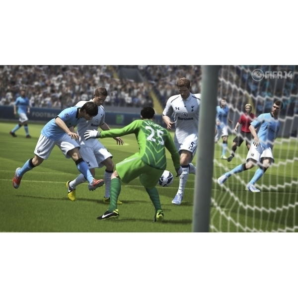 FIFA 14 Ultimate Edition Game Xbox 360 - Image 5