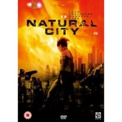 Natural City DVD