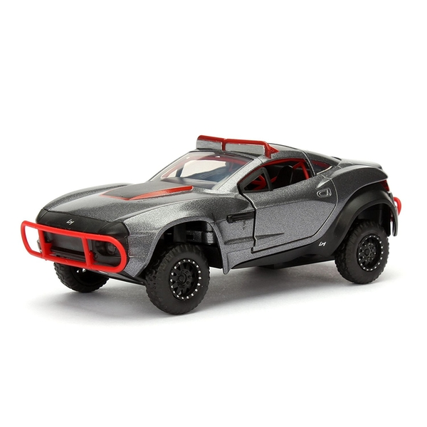 Letty's Rally Fighter (Fast & Furious 8) Jada Diecast Model 1:32