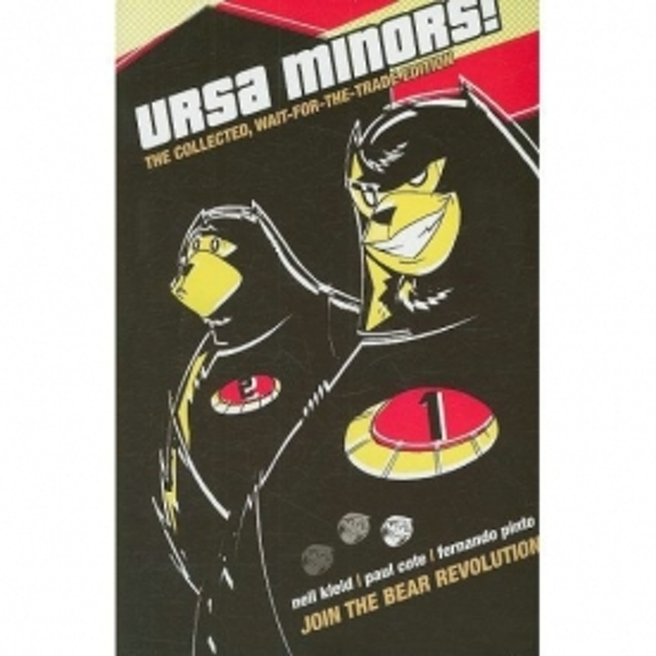 Ursa Minors Volume 1: Wait For The Trade
