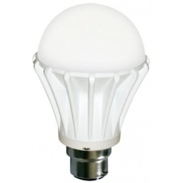 EMPREX BTCBI01B22 BTC Bayonet fitting 6.5W LED Bulb in Cool Whit