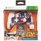 Star Wars R2-D2 Official Xbox 360 Controller