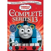 Thomas & Friends The Complete Series 13 DVD