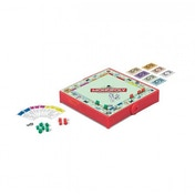Travel Monopoly Board Game