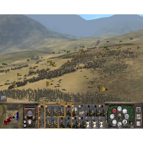 Medieval II 2 Total War Gold Edition Game PC - Image 3
