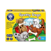 Orchard Toys Spotty Dogs Game