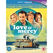 Love & Mercy Blu-ray