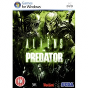 Aliens vs Predator (AVP) Game PC