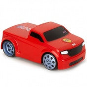 Little Tikes Touch N Go Racers Red Truck