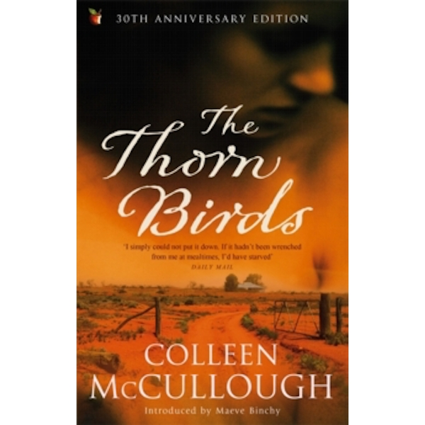 The Thorn Birds by Colleen McCullough (Paperback, 2007)
