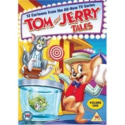 Tom And Jerry Tales: Volume One DVD
