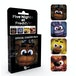 Five Nights At Freddys Characters Coaster Pack - Image 3