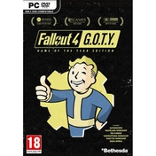 Fallout 4 Game of the Year Edition (GOTY) PC Game