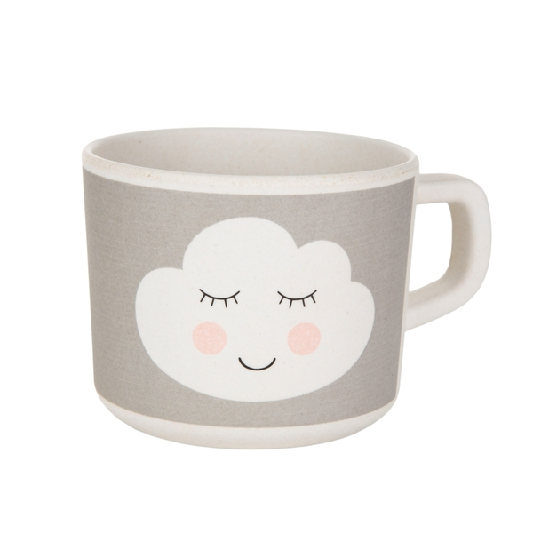 Sass & Belle Sweet Dreams Cloud Bamboo Kid's Mug