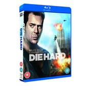Die Hard Blu-ray