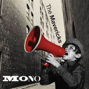 Mono - Mavericks CD