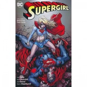 Supergirl Volume 2: Breaking The Chain