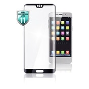 Hama 3D Full-Screen Protective Glass for Huawei P20, black