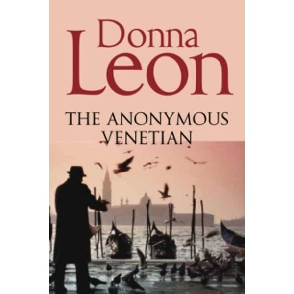 The Anonymous Venetian by Donna Leon (Paperback, 2002)