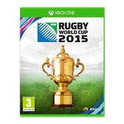 Rugby World Cup 2015 Xbox One Game