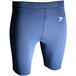 "Precision Essential Base-Layer Shorts Navy - L Junior 26-28"" - Image 2"