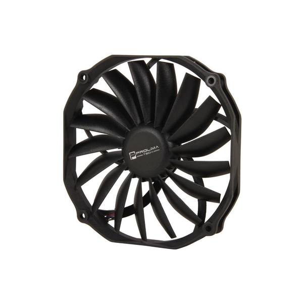 Prolimatech Ultra Sleek Vortex Fan - 140mm