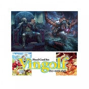 Force Of Will TCG Vingolf 3 Ruler All Stars