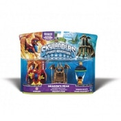 Dragon's Peak Adventure Pack (Skylanders Spyro's Adventure)