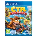 Crash Team Racing Nitro Fueled PS4 Game (with Pre-Order DLC)