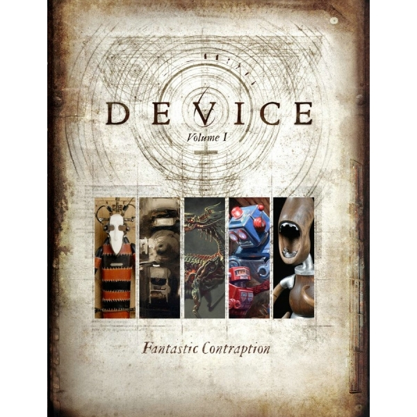 Device Volume 1 — Fantastic Contraption