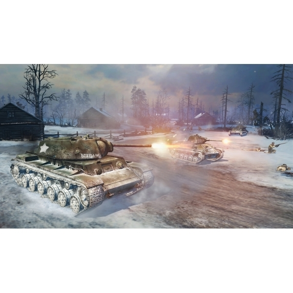 Company of Heroes 2 Game PC - Image 5