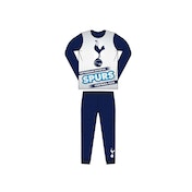 Spurs Sublimation Banner Pyjamas 3-4