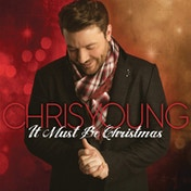 Chris Young - It Must Be Christmas CD