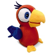 Charlie Funny Talkie Plush Toy