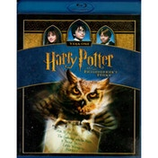 Harry Potter And The Philosopher's Stone Blu-ray