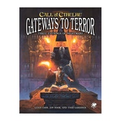 Call of Cthulhu 7th Edition - Gateways to Terror: Three Portals into Nightmare