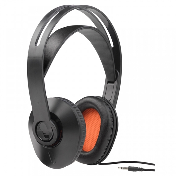One For All HP1010 Wired TV Headphones