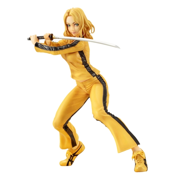 ff2ffd8657d Kill Bill  The Bride  Bishoujo 1 7 Statue - ozgameshop.com