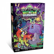 Ex-Display Epic Spell Wars of the Battle Wizards 2 II: Rumble at Castle Tentakill Card Game Used - Like New