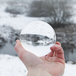 M&W K9 Clear Crystal Ball For Photography 100mm - Image 8