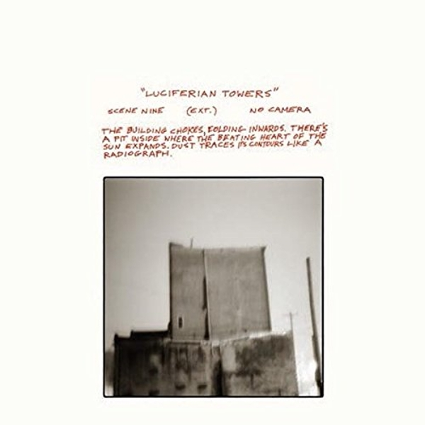 Godspeed You! Black Emperor - Luciferian Towers Vinyl