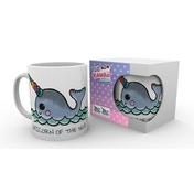 KAWAII Narwhal Unicorn Of The Sea Mug