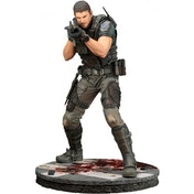 Ex-Display Chris Redfield (Resident Evil Vendetta) ArtFX Statue Used - Like New